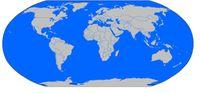 a globe w- buffer